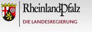 Logo Landesregierung RLP